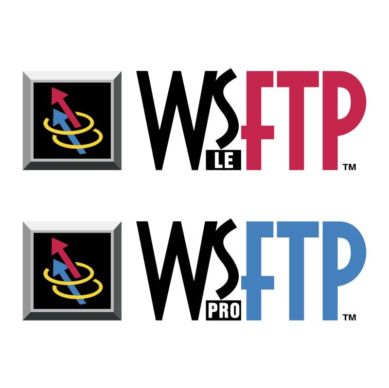 WsFTP vector