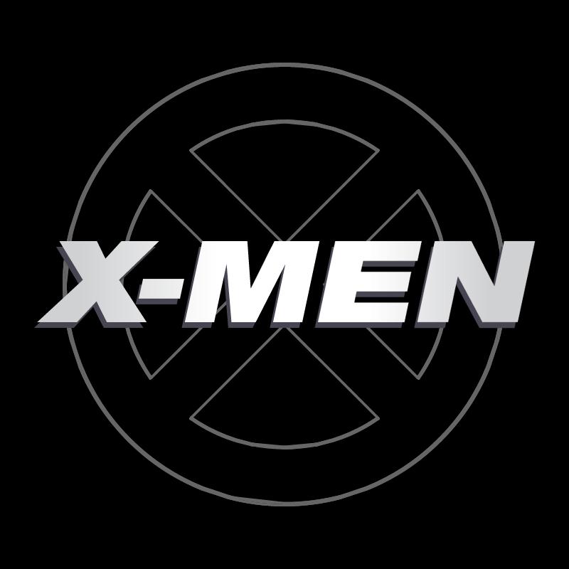 X Men vector