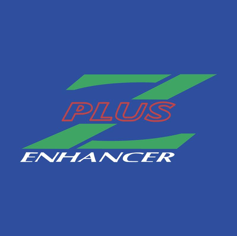 Z Enhancer Plus vector