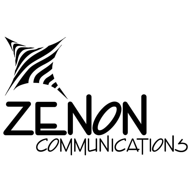 Zenon Communications vector