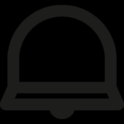 Alarm vector logo