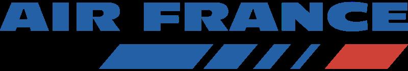 AIR FRANCE 1 vector