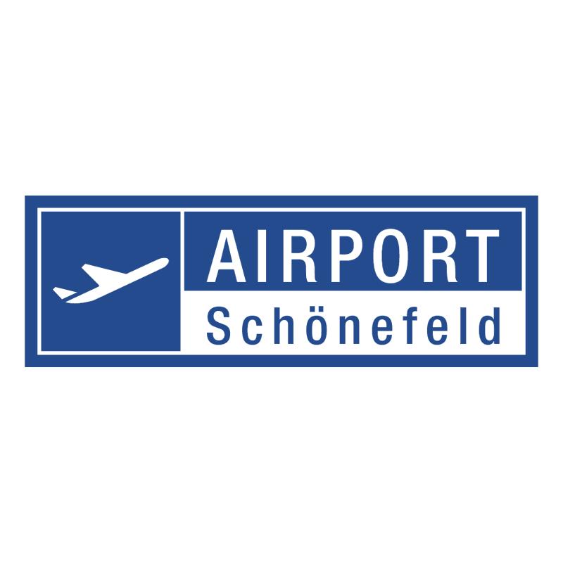 Airport Schonefeld 60375 vector