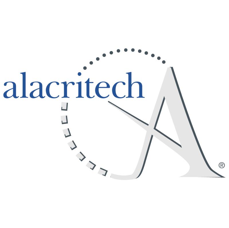 Alacritech vector