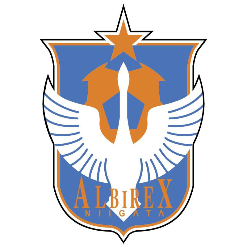 Albirex Niigata vector