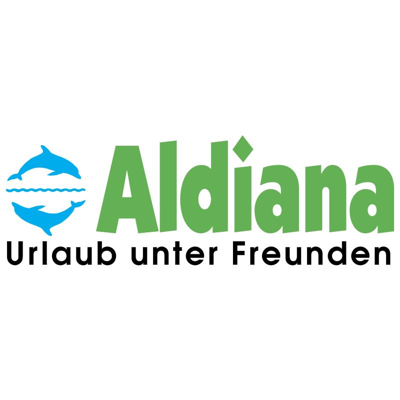 Aldiana vector