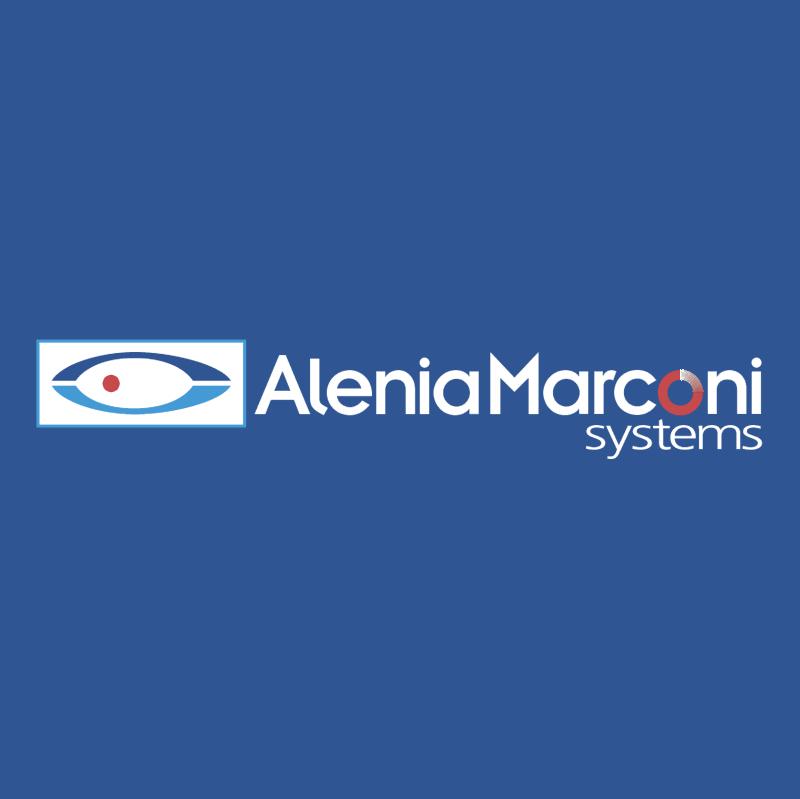 Alenia Marconi Systems vector