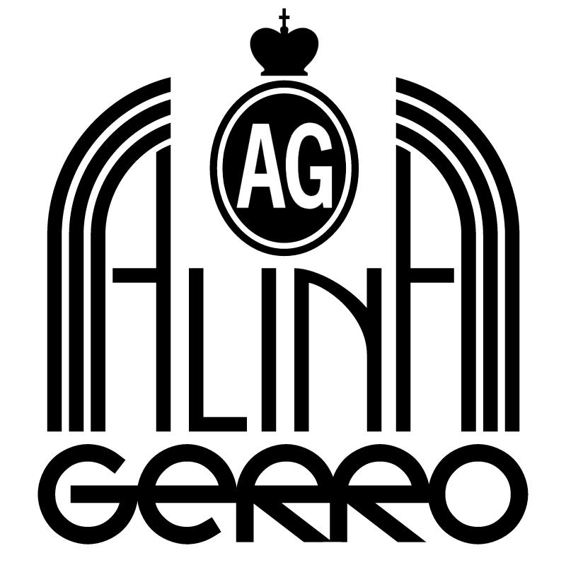 Alina Gerro 604 vector
