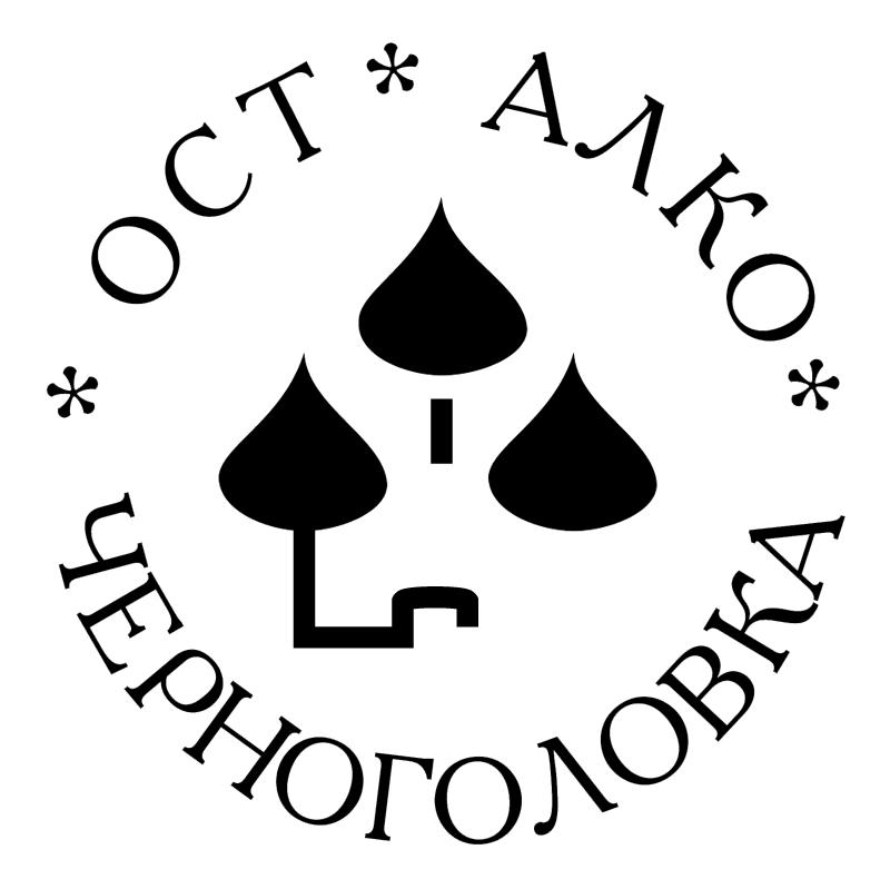 Alko Tchernogolovka 31268 vector