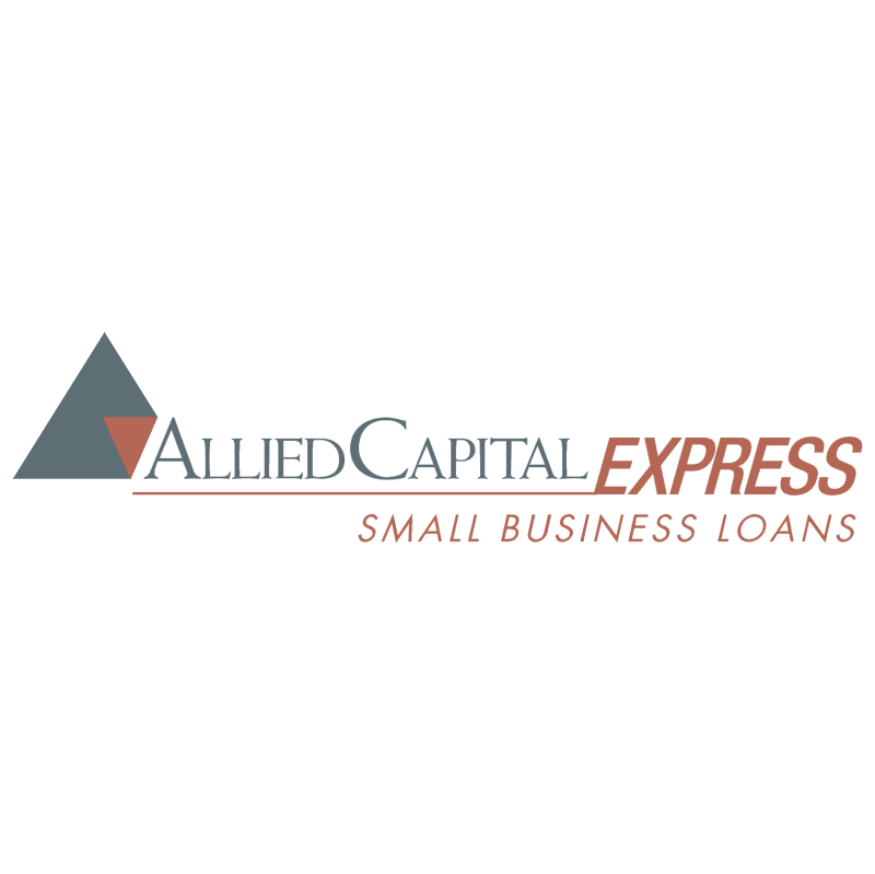 Allied Capital Express vector