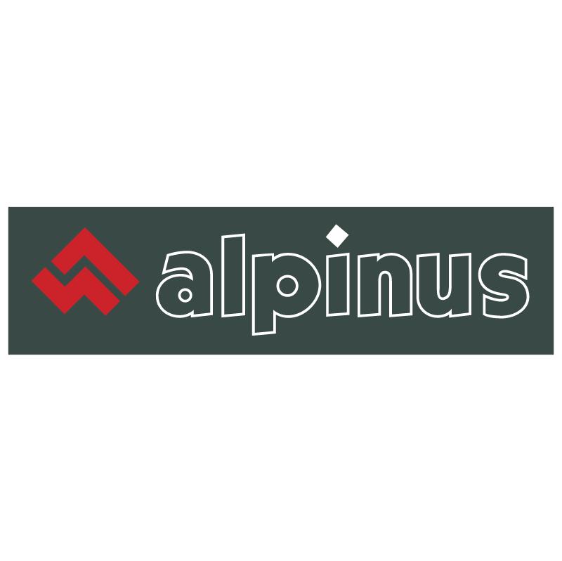Alpinus vector