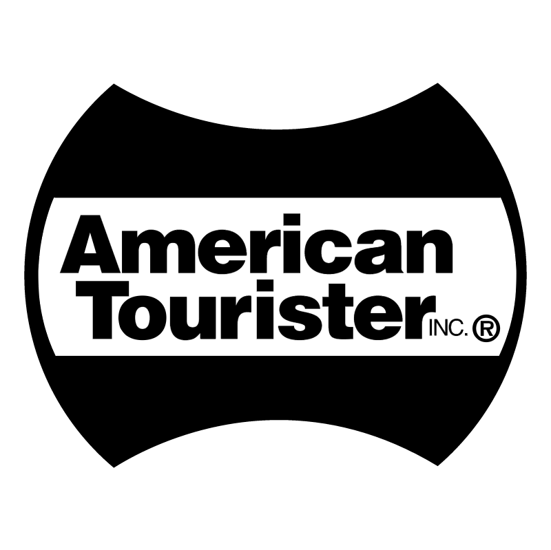 American Tourister vector