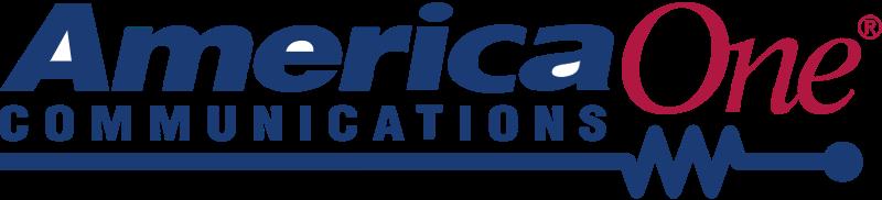 AMERICAONE COMM 1 vector