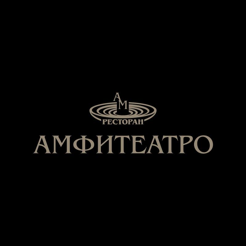 Amfiteatro vector