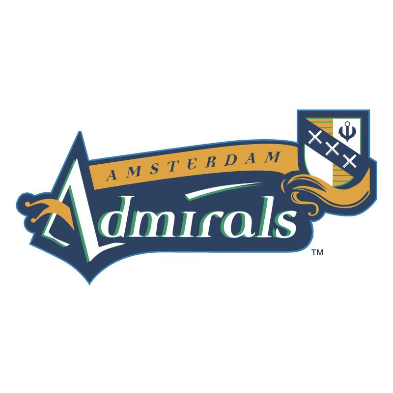 Amsterdam Admirals vector