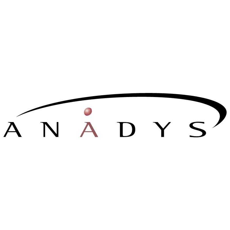 Anadys Pharmaceuticals 25127 vector