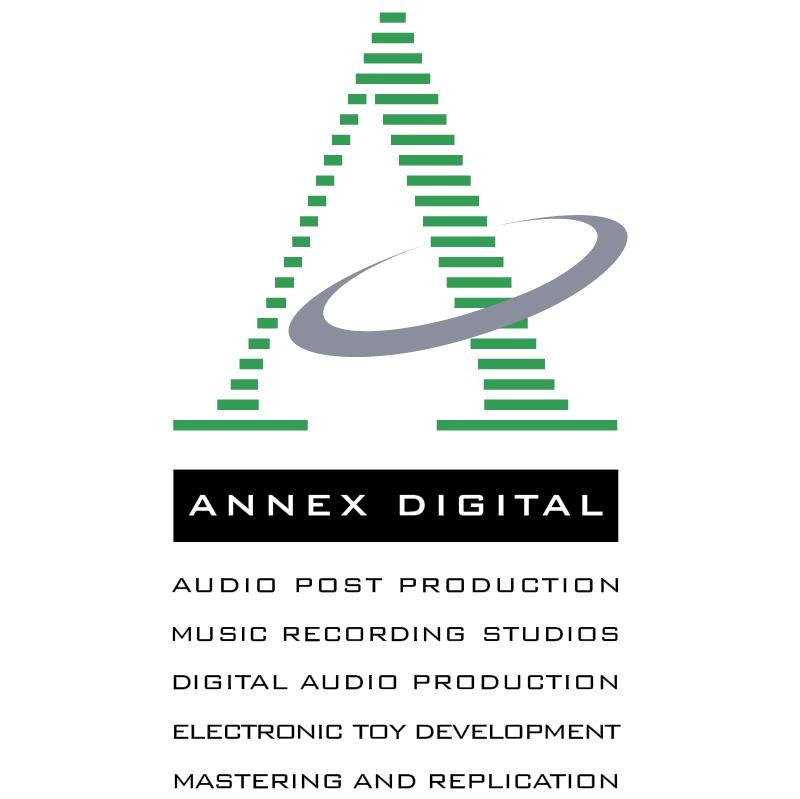 Annex Digital vector