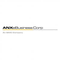 ANXeBusiness Corp 81060 vector