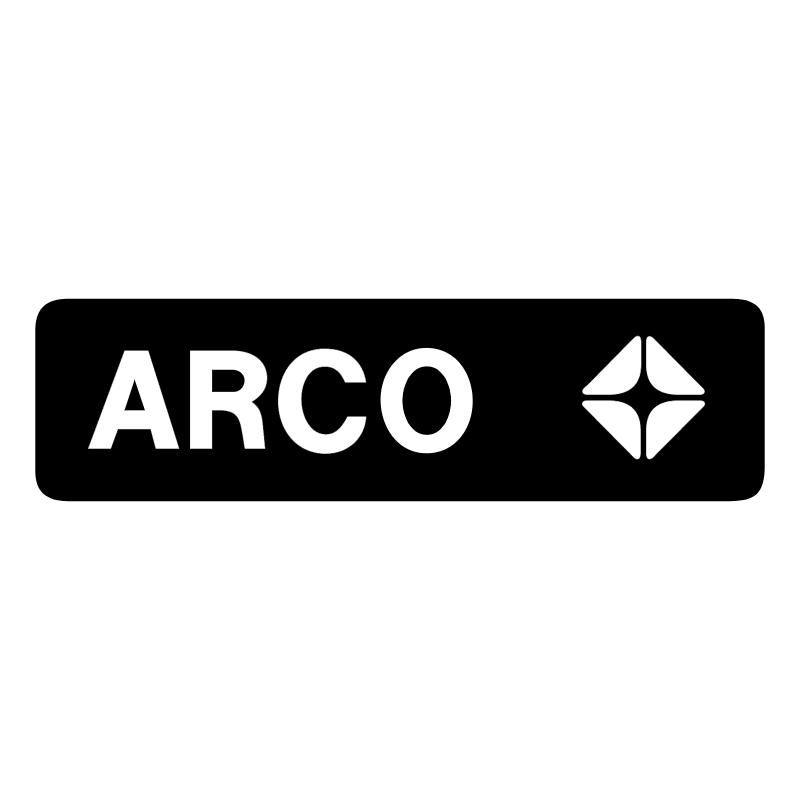 Arco 63424 vector