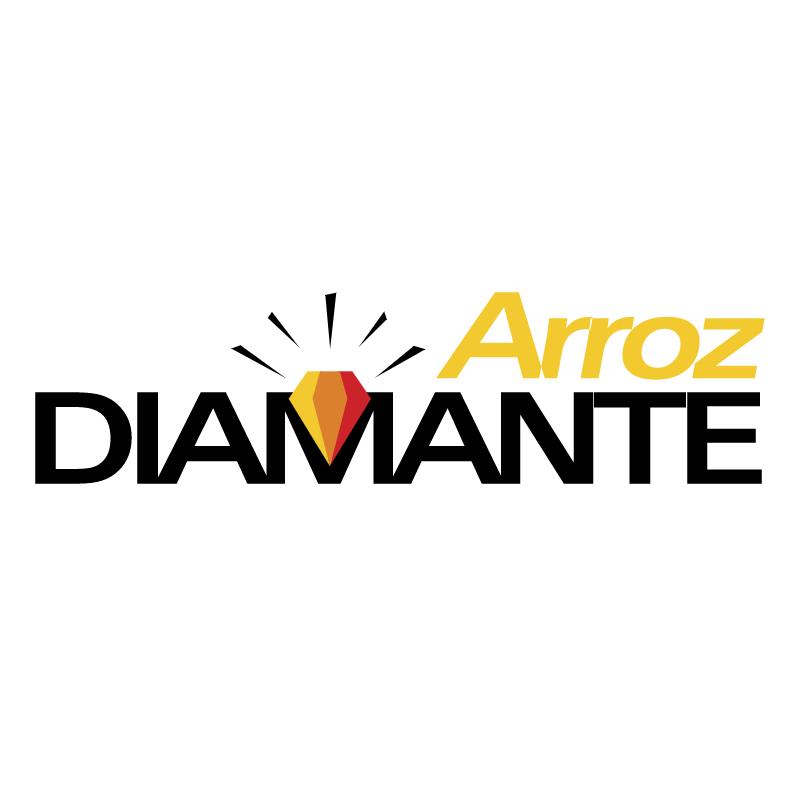 Arroz Diamante vector