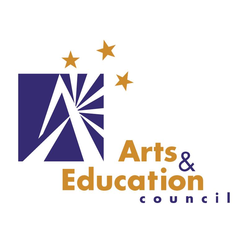 Arts & Education Council 53814 vector