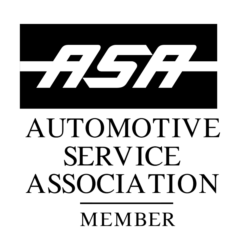 ASA vector logo
