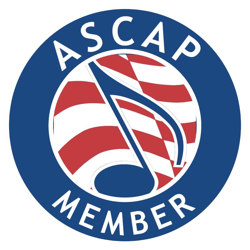 ASCAP member 25573 vector