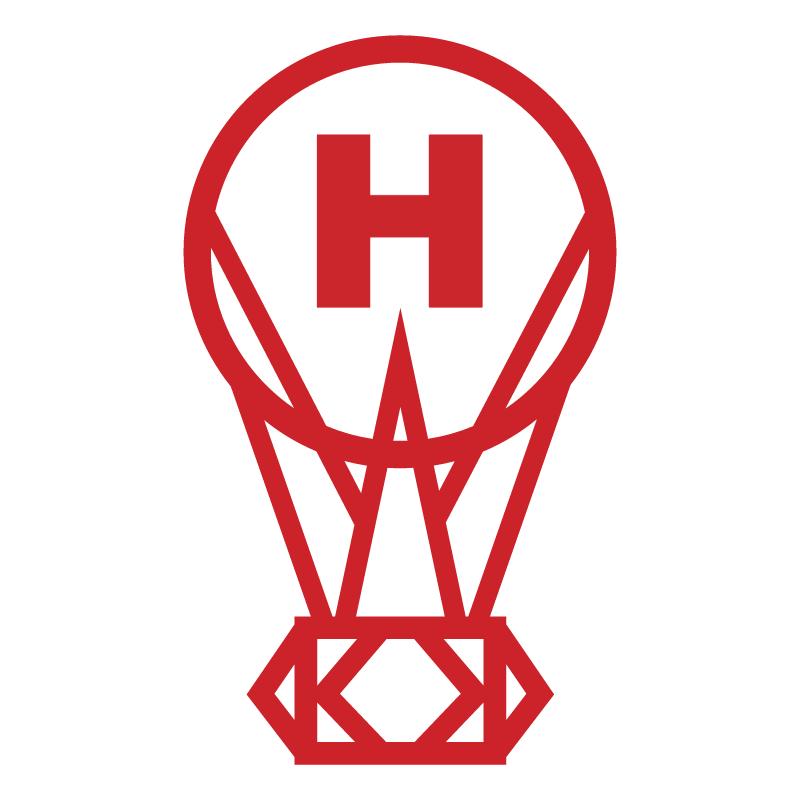 Asociacion Club Sportivo Huracan de Gobernador Gregores vector