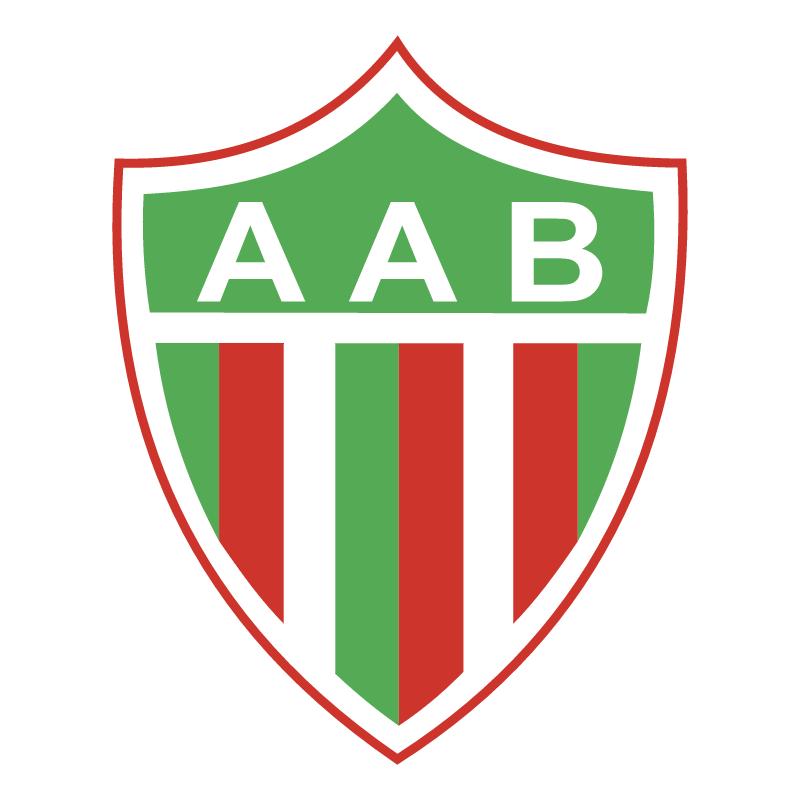 Associacao Atletica Bondespachense de Bom Despacho MG vector