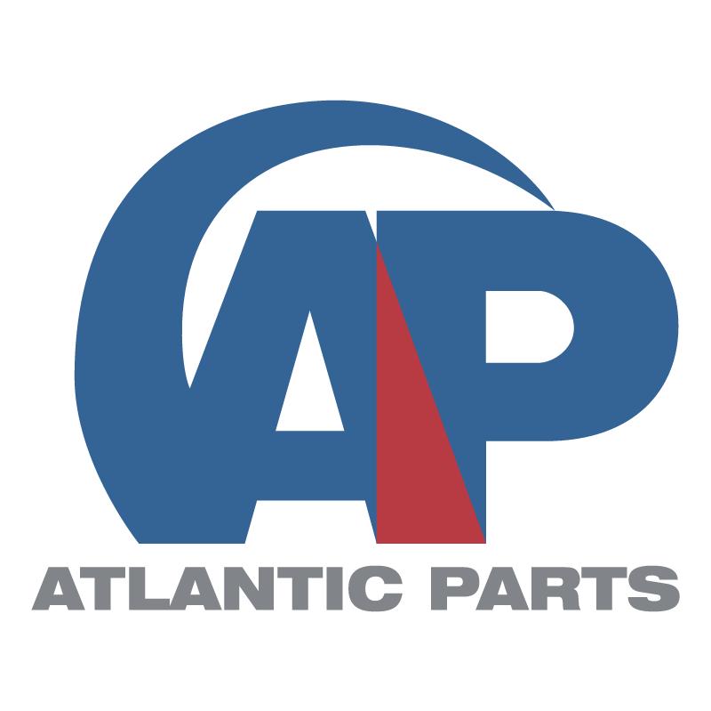 Atlantic Parts vector