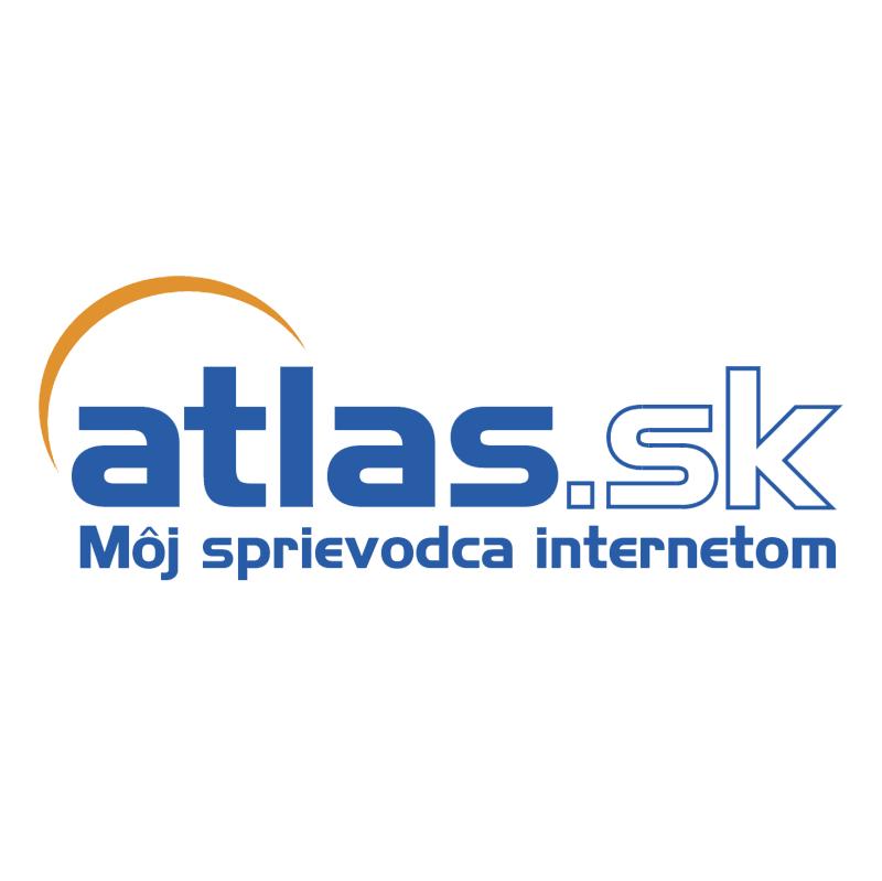 Atlas sk 38329 vector