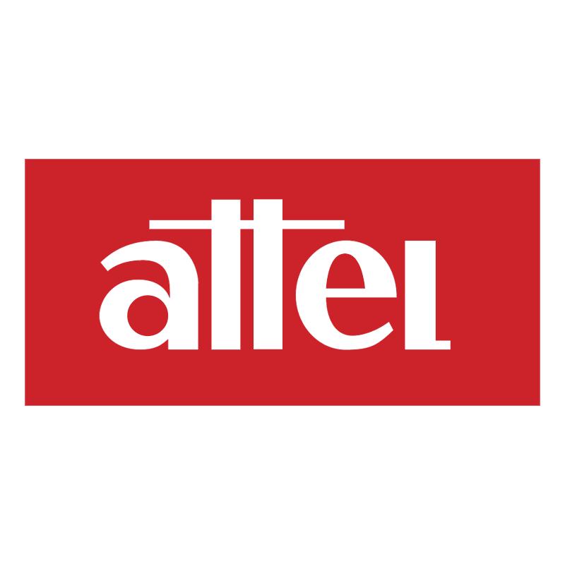 Attel 63972 vector