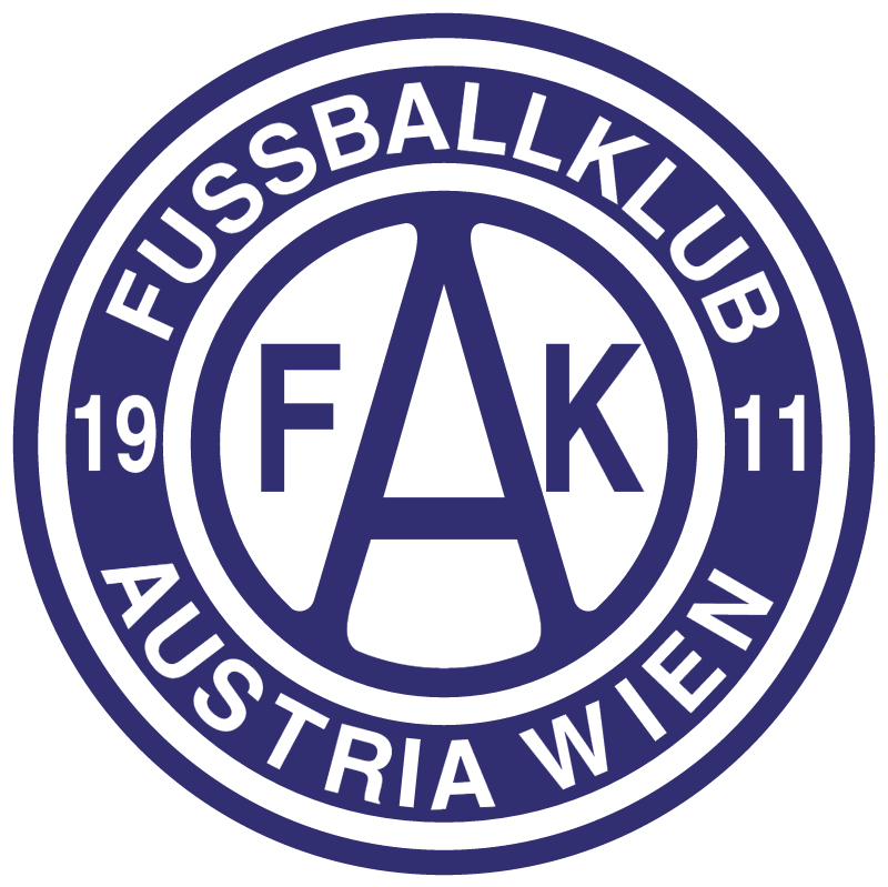 Austria 7771 vector