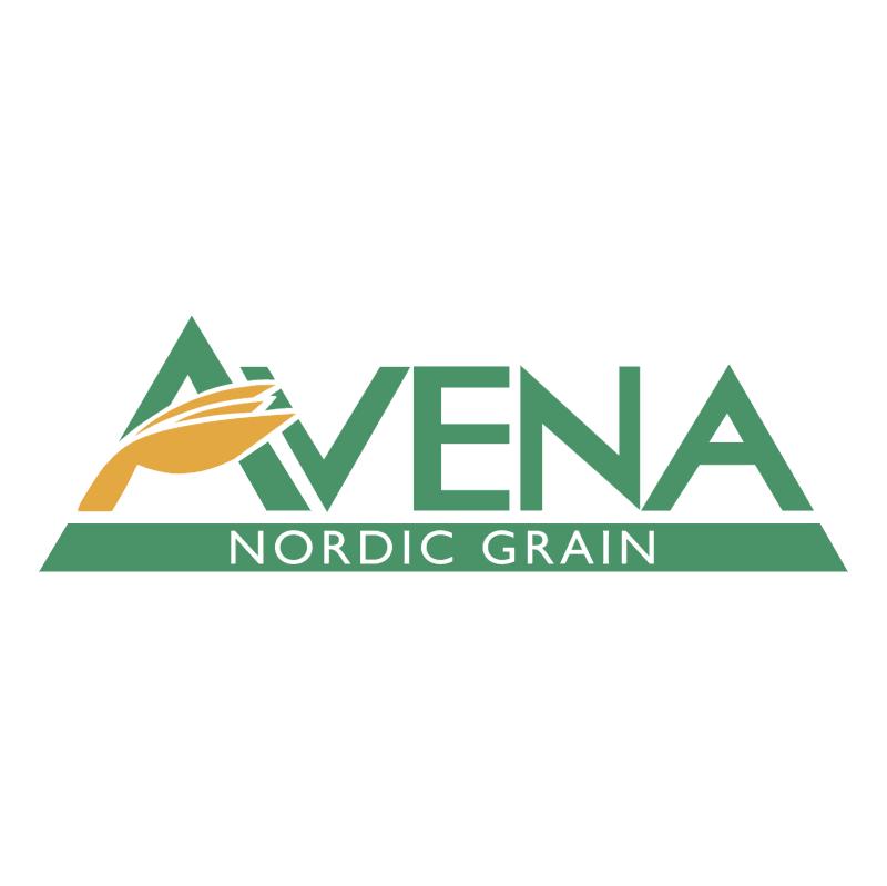 Avena Nordic Grain 79990 vector