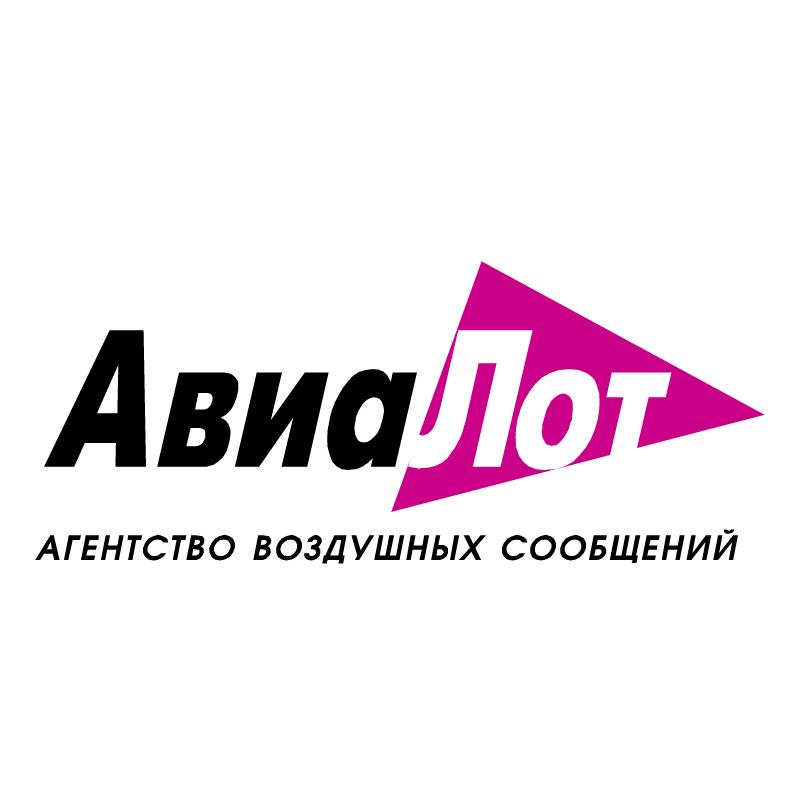 AviaLot 6829 vector