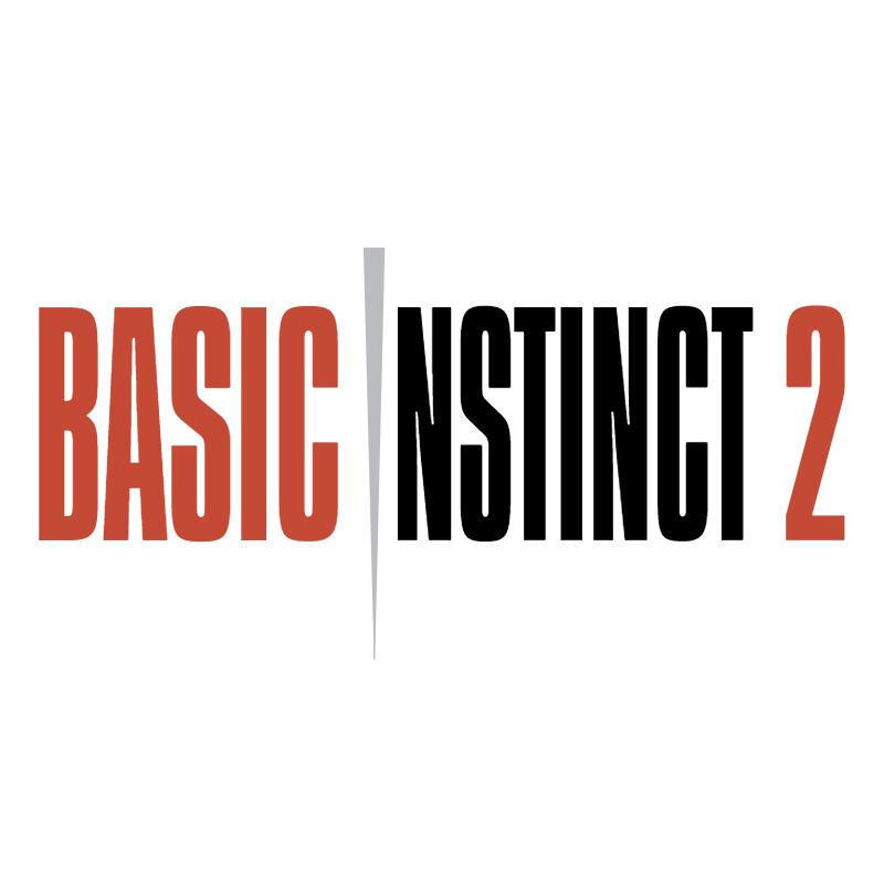 Basic Instinct 2 72537 vector