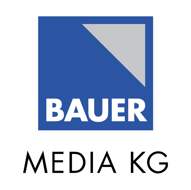 Bauer Media vector