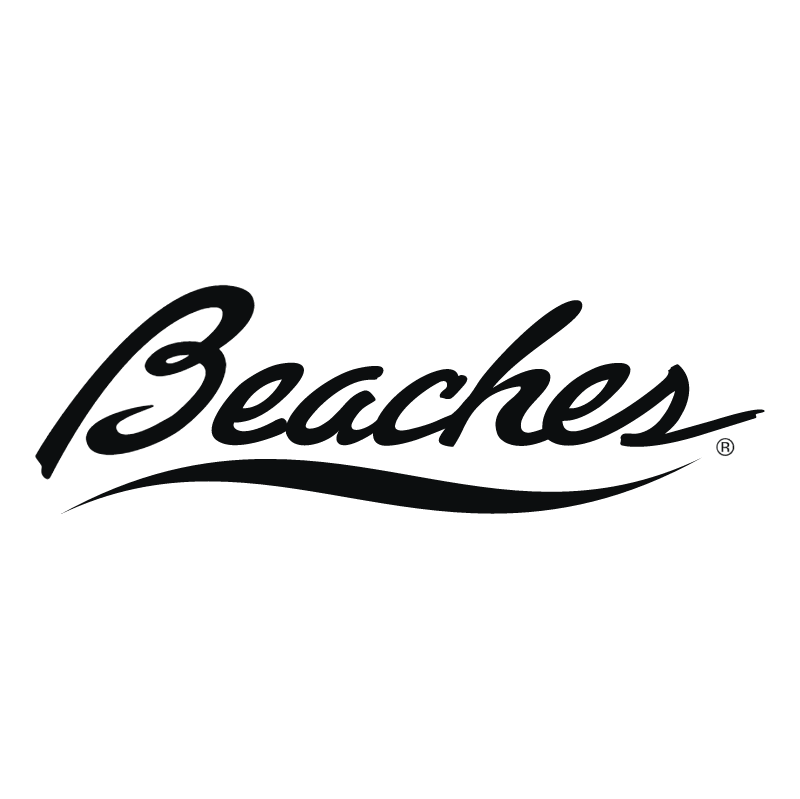 Beaches 60806 vector