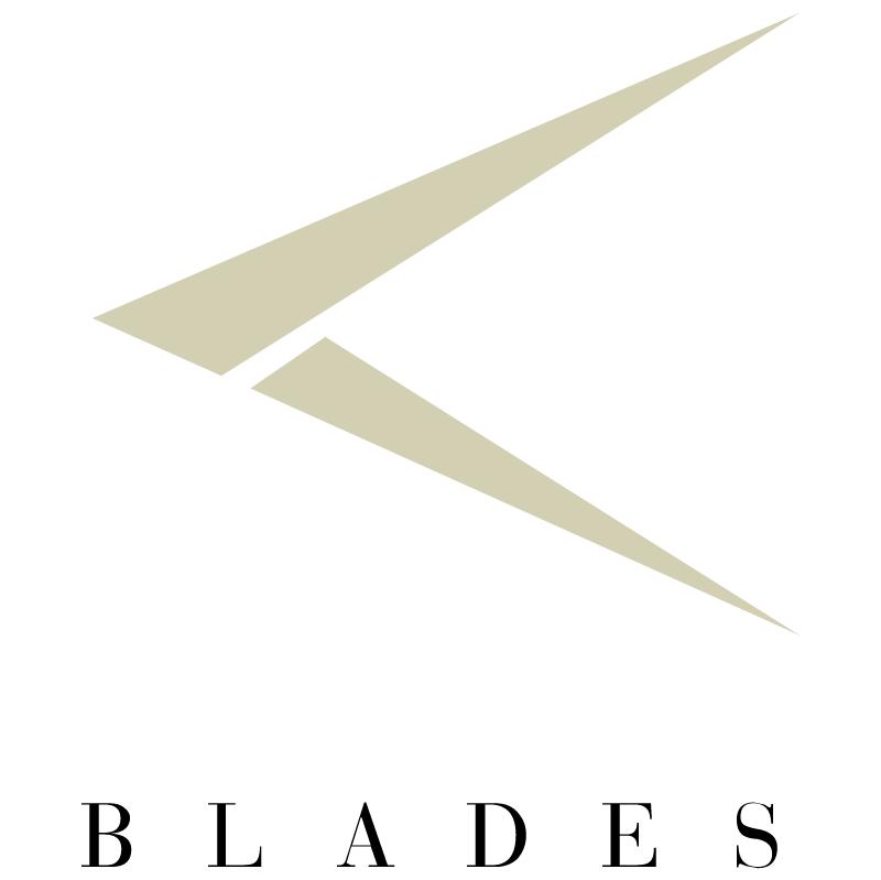 Blades 20739 vector