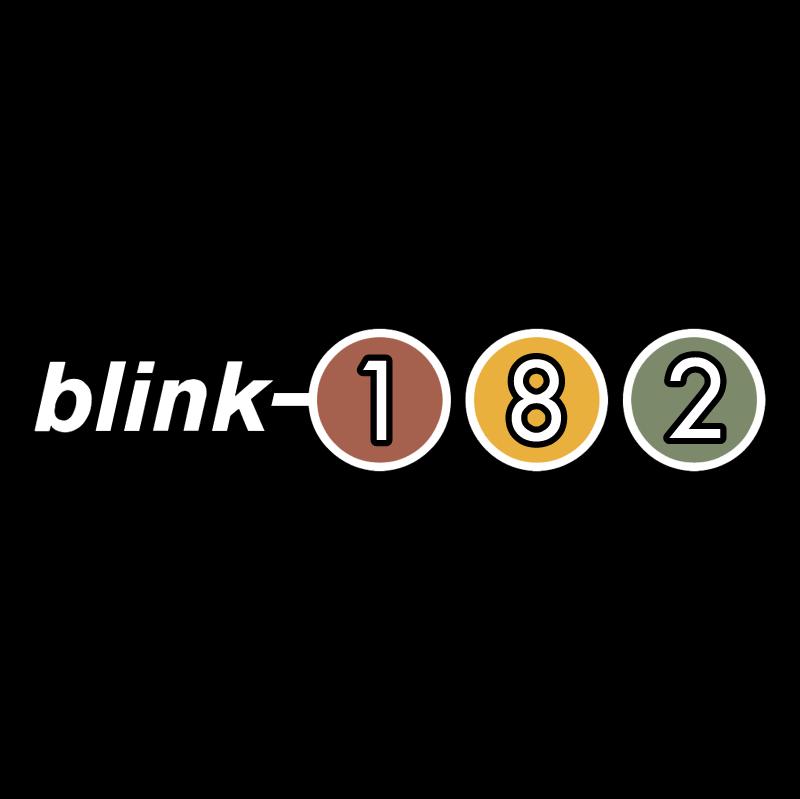 Blink 182 36013 vector