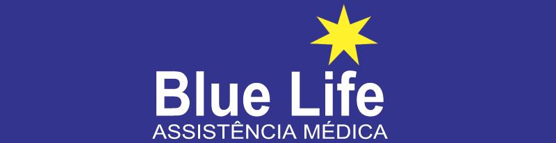 Blue life2 vector