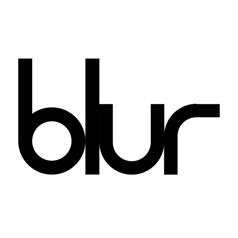 Blur vector