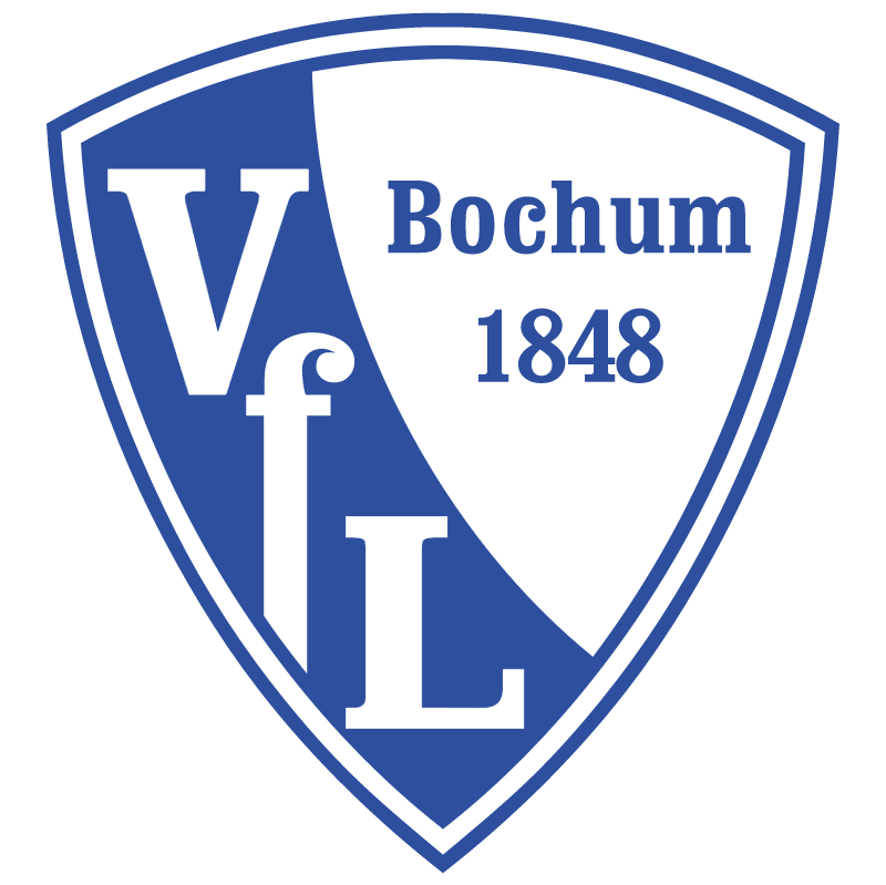 Bochum 7824 vector