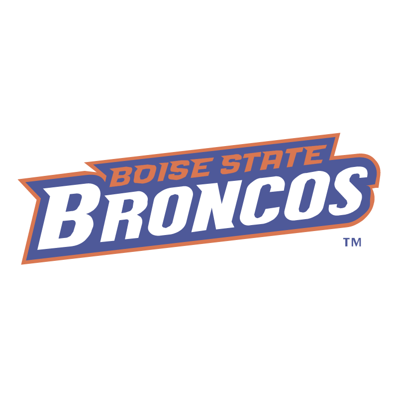 Boise State Broncos 76003 vector