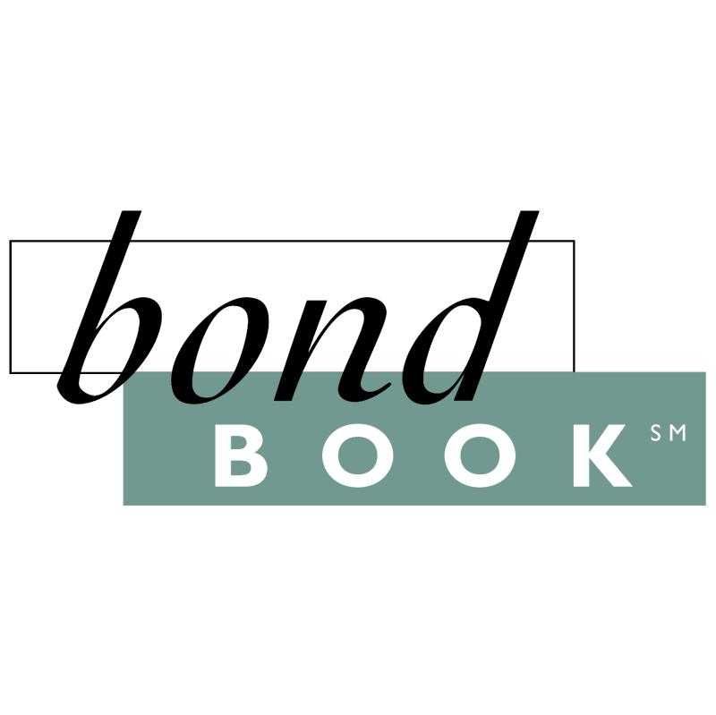 BondBook 33822 vector