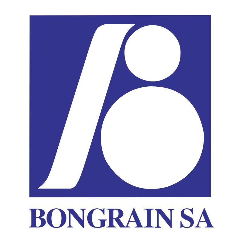 Bongrain vector
