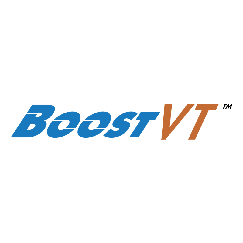 BoostWorks, Inc vector logo