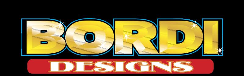 Bordi Designs vector