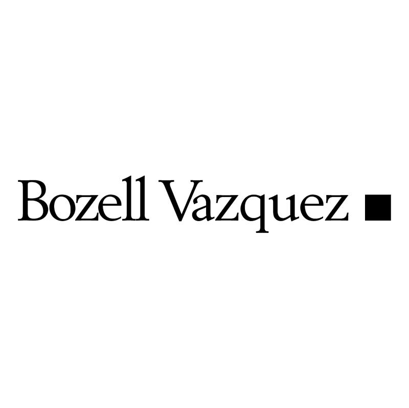 Bozell Vazquez 52453 vector