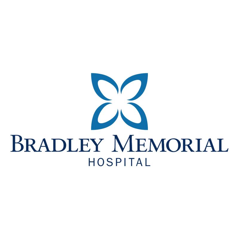Bradley Memorial Hospital vector